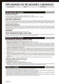 Relaciones Laborales - Universidad de Alicante - Page 2