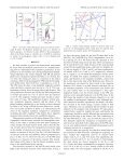 Transport in magnetically ordered Pt nanocontacts - APS Link ... - Page 2