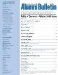 AlumniBulletin - University of Alabama at Birmingham - Page 3