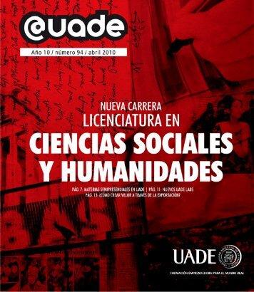 Info útil - Universidad Argentina de la Empresa