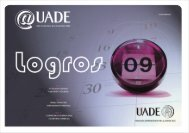 Mobile Marketing - Universidad Argentina de la Empresa
