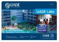 on line - Universidad Argentina de la Empresa