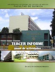 3er Informe VSM.pdf - Universidad Autónoma del Estado de México