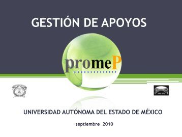 Diapositiva 1 - Universidad Autónoma del Estado de México