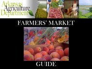 Farmers' Market Guides (PDF)
