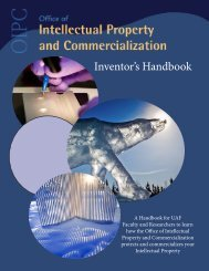 Inventor's Handbook - University of Alaska Fairbanks