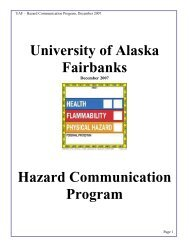 PDF document - University of Alaska Fairbanks