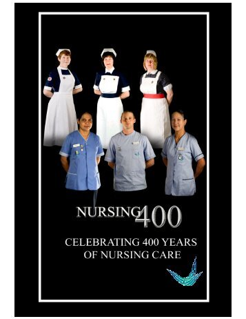 Nursing 400 Booklet May 2009 - Adelaide and Meath Hospital ...
