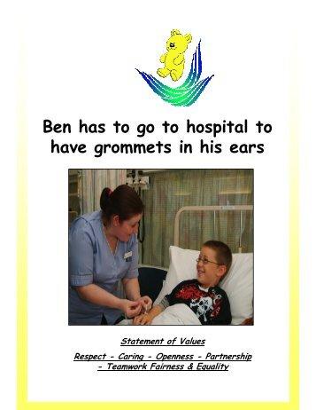 Ben's Grommets