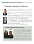 Spring 2011 - The University of Akron - Page 6