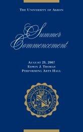 5881 work Summer 2007 Program v7:11132-01v0 Spring 2005 ...