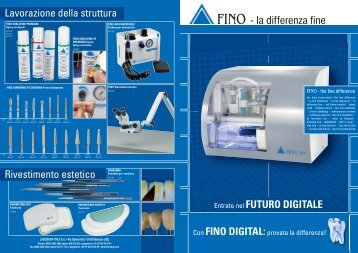 fino digital