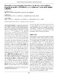 Attenuation of benzodiazepine dependence in mice by a tri ...