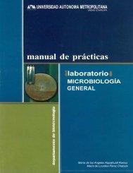 manual de practicas de laboratorio de microbiologia general
