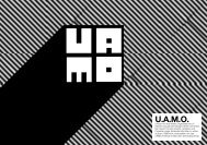 CATALOGUE (pdf) - UAMO