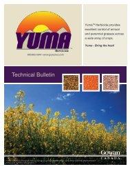 Technical Bulletin - UAP