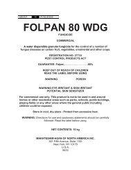 FOLPAN 80 WDG COMMERCIAL - UAP