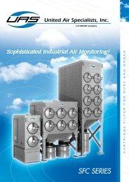 SFC SERIES - UAS - United Air Specialists Inc.