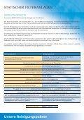 UAS Service-Konzept: Reinigen - Warten - Reparieren (948 KB) - Seite 3