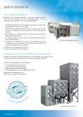 UAS Service-Konzept: Reinigen - Warten - Reparieren (948 KB) - Seite 5