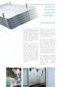 UAS Inc., Leistungen, Produkte, Vertrieb - Seite 2