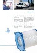 UAS Inc., Leistungen, Produkte, Vertrieb - Seite 4