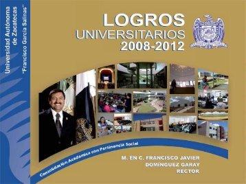 Avance en las Capacidades Académicas - Universidad Autónoma ...