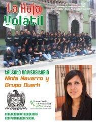 lahojavol á til - Universidad Autónoma de Zacatecas