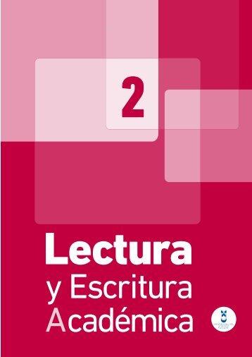 Lectura y Escritura Académica 2 - Universidad del Azuay