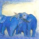 Elefanten - Schmusebuch - Page 7