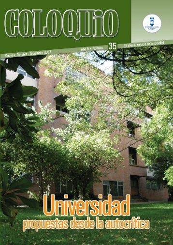 35 - Universidad del Azuay