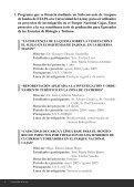 Investigaciones, Proyectos y Programas (informe) - Universidad del ... - Page 7