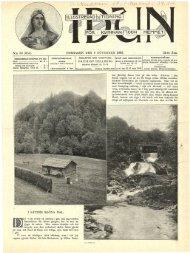N:R 89 (664). O N S D A G E N D E N 8 N O V E M B E R 1899. 12 ...
