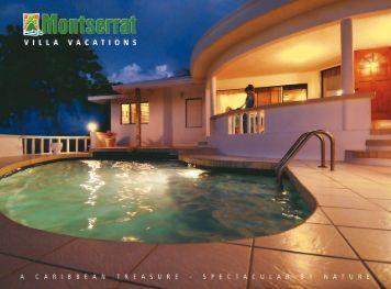 Montserrat Come And Discover It - Visit Montserrat