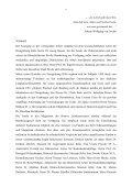Die archäologischen Funde und Befunde aus der - Universität ... - Page 6