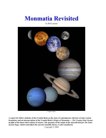 Monmatia Revisited - Square Circles Publishing