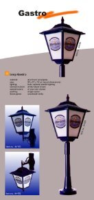 Page 1 Page 2 I EFFECTIVE I RELIABLE I INDIVIDUAL lantern Our ... - Page 3