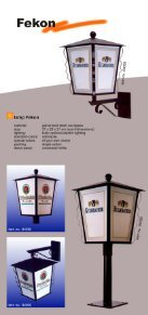 Page 1 Page 2 I EFFECTIVE I RELIABLE I INDIVIDUAL lantern Our ... - Page 5