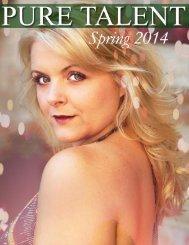 Classical Crossover Magazine | Spring 2014