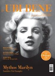 Mythos Marilyn - Ubi Bene