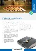 BIBLIOTHEK- UND ARCHIVUMZÜGE - Fischer Umzüge - Seite 2