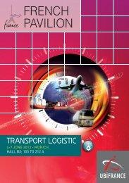 transport logistic - Ubifrance