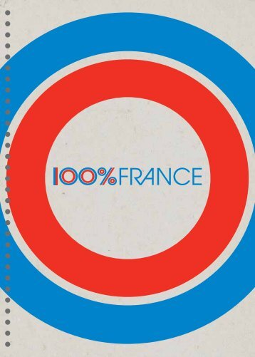 100% France Catalogue - UBIFRANCE