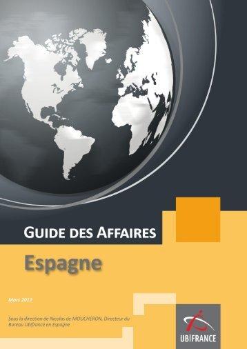 MAJ - Modèle de rédaction - Guide des affaires - UBIFRANCE