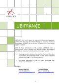 Modèle catalogue exposant AGROTECH - UBIFRANCE - Page 2