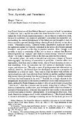 Review: Text, Symbols, and Frenchness Roger Chartier The Journal ... - Page 2