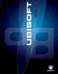 Télécharger le PDF - Ubisoft