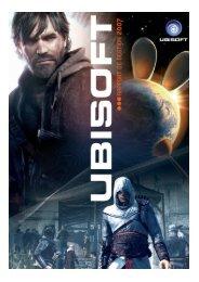 Télécharger le rapport de gestion - Ubisoft Group