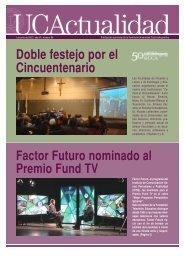 Número 99 Julio 2007 - Universidad Católica Argentina