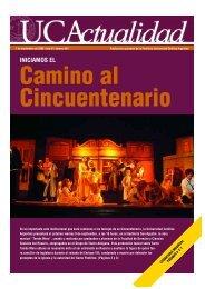 Número 68 Septiembre 2005 - Universidad Católica Argentina